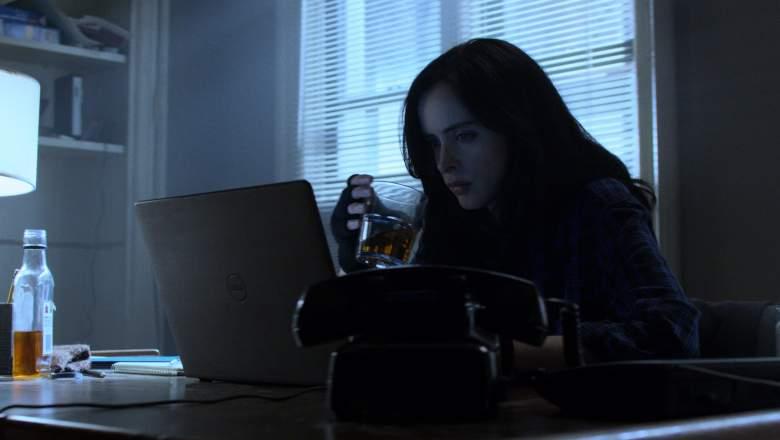 Defenders Episode 2 recap, Defenders Episode 2 Review, Defenders Mean Right Hook