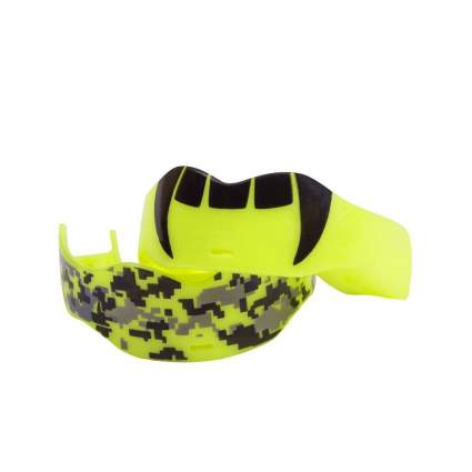soldier sports football mouthguards