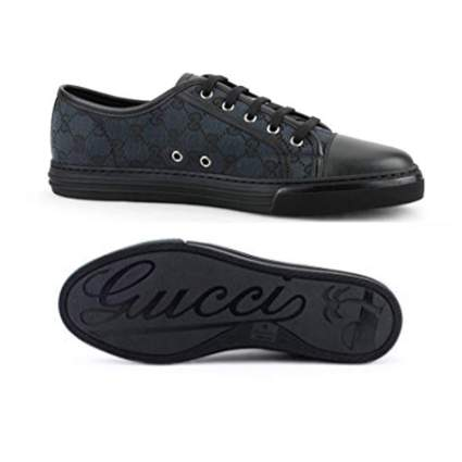 Gucci GG Canvas Low Tops