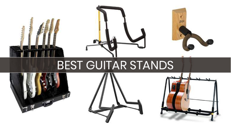best guitar stand