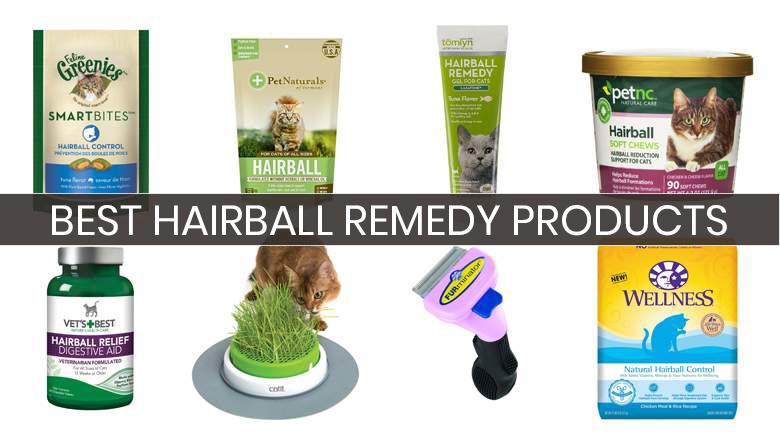 hairball remedy