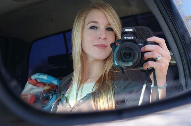 Keri Harwood Flickr Page