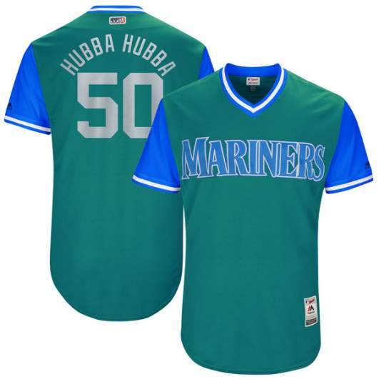 Nick Vincent nickname, MLB Players Weekend, Players Weekend jerseys