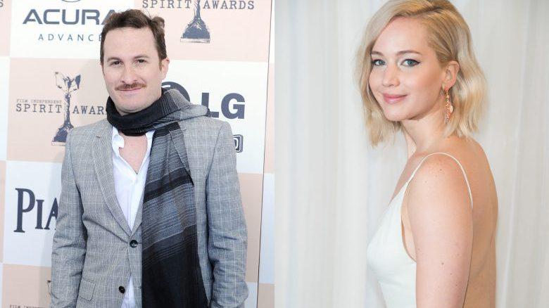 Darren Aronofsky Jennifer Lawrence, Darren Aronofsky jennifer lawrence relationship, Darren Aronofsky jennifer lawrence dating