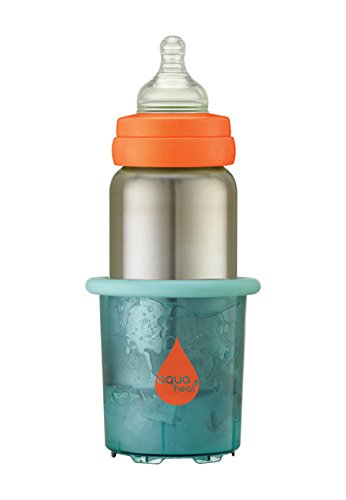 Innobaby Aquaheat Stainless Steel Baby Bottle and Travel Bottle Warmer Set, travel bottle warmer, new baby products, best new baby products, best bottle warmer, best travel bottle warmer, bpa free bottle warmer