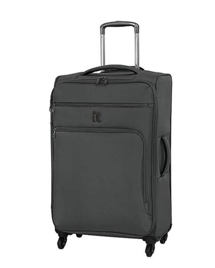 it luggage lightweight spinner, best lightweight luggage options, best lightweight air luggage, light luggage air travel