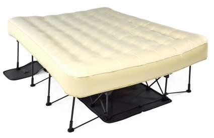best air mattress, air mattress with frame
