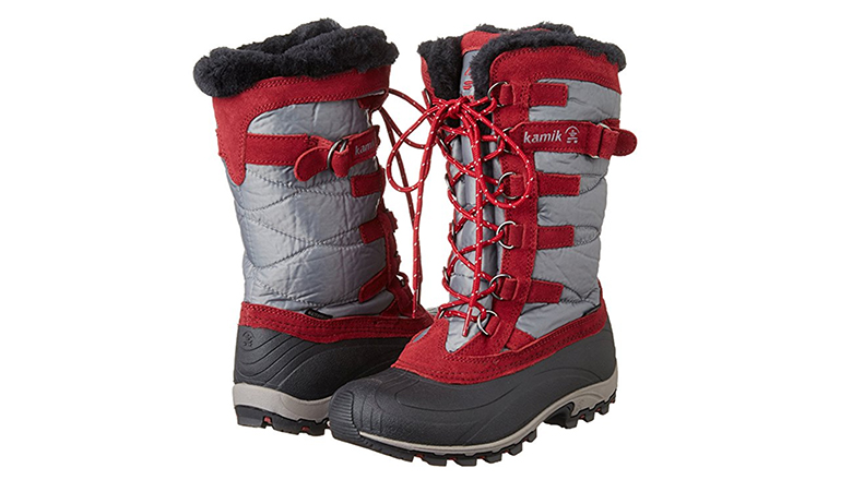 fall boots, winter boots, women's boots, boots for women, ladies boots, women's snow boots, kamik boots
