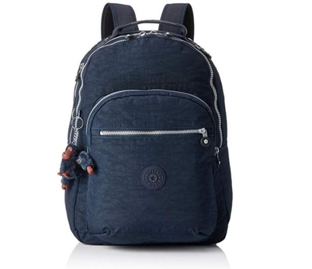 kipling seoul laptop backpack, best nice luggage, best nice travel bags, best nice carry on
