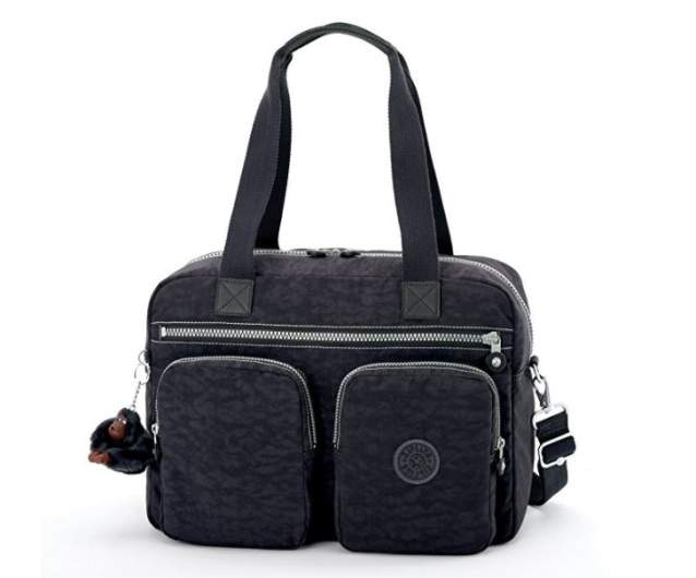 kipling sherpa carry on, best nice luggage, best nice travel bags, best nice carry on