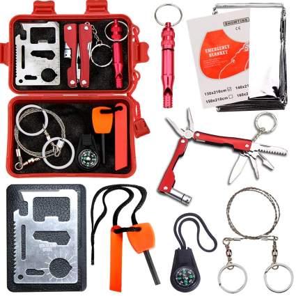 emdmak, survival kit, survival gear, emergency prep