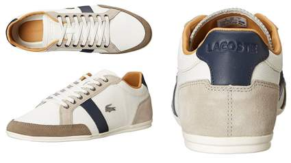 dress sneakers for men, dress sneakers, expensive sneakers, sneakers for men, lacoste