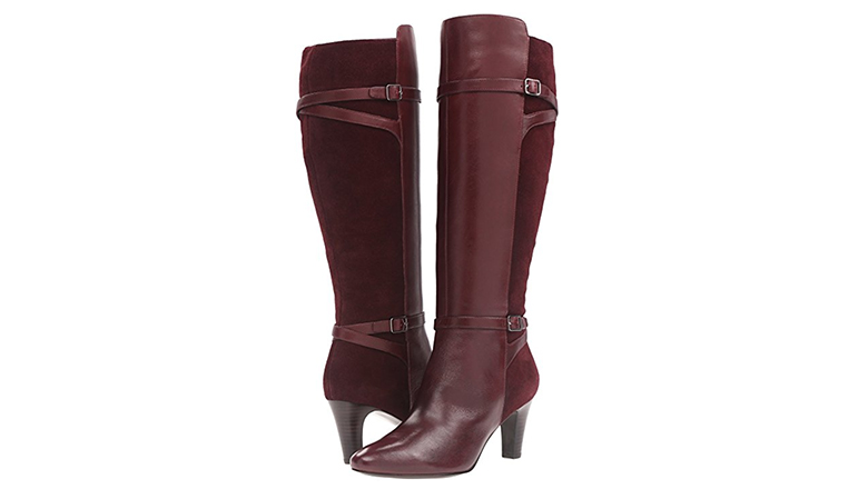 fall boots, winter boots, women's boots, boots for women, ladies boots, tall boots, ralph lauren boots