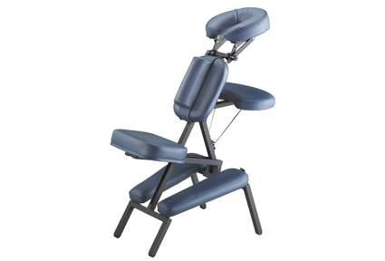 light purple massage chair