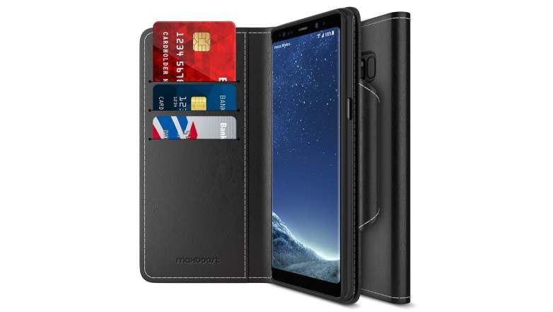 maxboost note 8 case