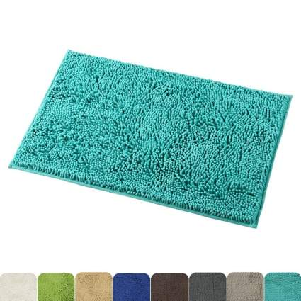 bathroom rugs, bath mats, shag bath rugs