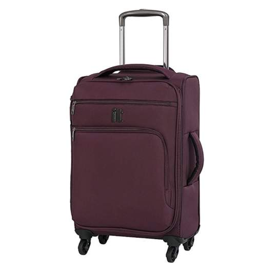 megalite spinner best it, best it suitcases, best it carry on, best it luggage, it suitcases luggage