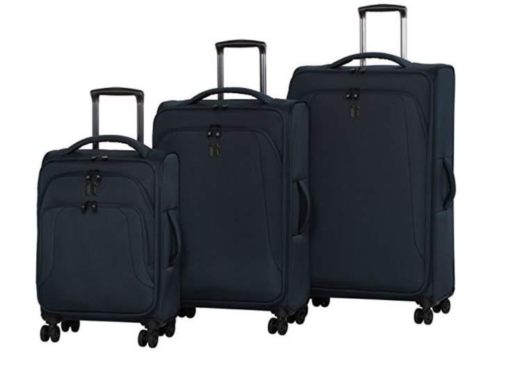 megalite vitality set it, best it suitcases, best it carry on, best it luggage, it suitcases luggage