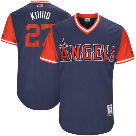 mlb players weekend nickname jerseys shirts gear apparel 2017