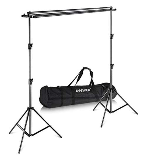 neewer maxheight photography backdrops, affordable photography backdrops, best photography backgrounds, cheap best photo backdrops