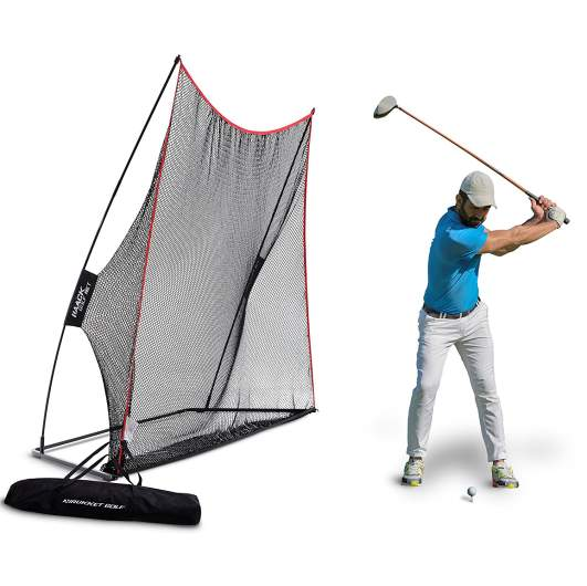 top best golf practice nets training driving chipping indoors 2017