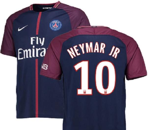 neymar paris sg new jerseys gear apparel shirts 2017 online