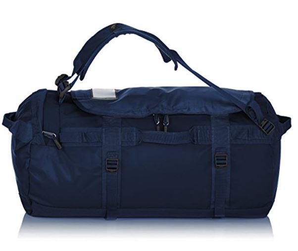 north face basecamp duffel, best mens weekend bag, best mens weekend luggage, best bag mens weekender