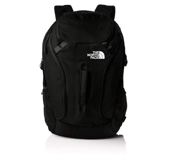 north face big shot, best mens weekend bag, best mens weekend luggage, best bag mens weekender
