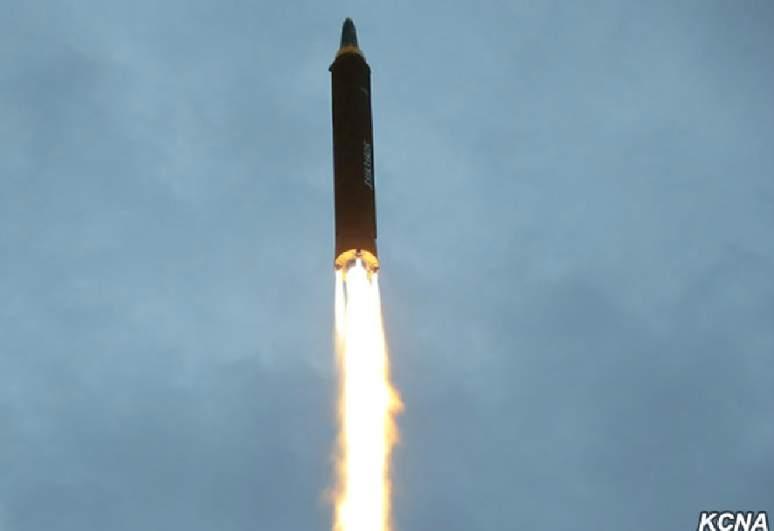 North Korea missile launch, North Korea photos, North Korea Japan