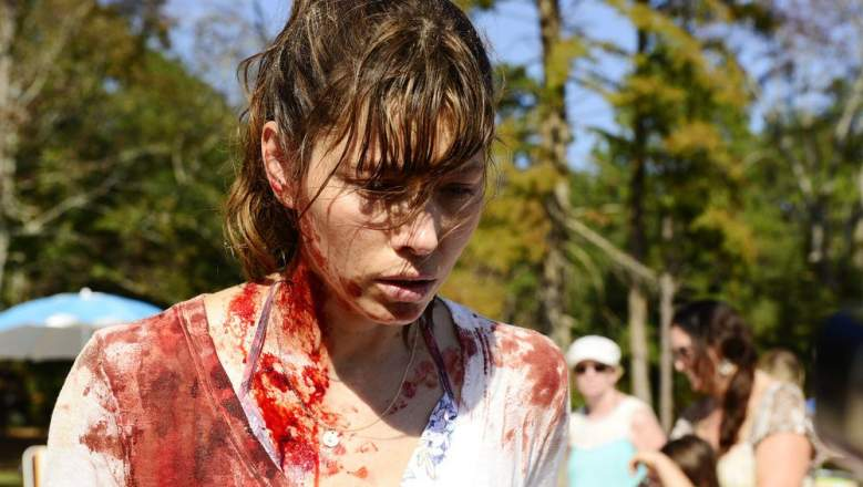 Jessica Biel The Sinner, The Sinner start time, The Sinner debut, The Sinner TV Show