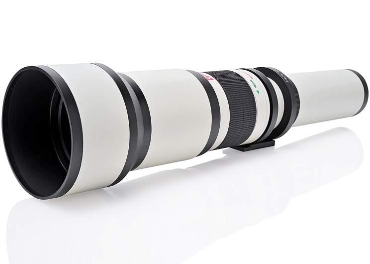 opteka canon 600mm, best telescope astrophotography, best astrophotography camera, how to do astrophotography