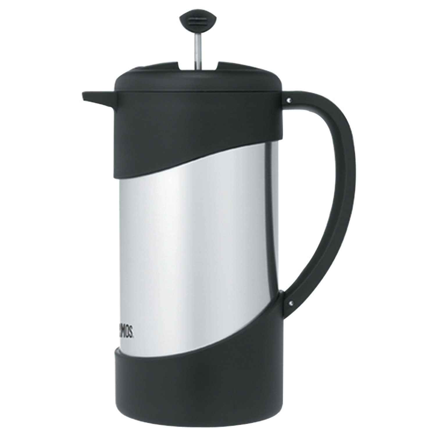 thermos, french press, coffee maker, road trip, camping