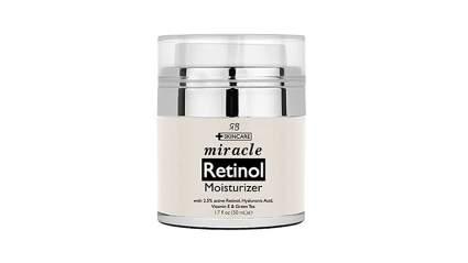 retinol, retinol cream, best retinol cream, anti-aging cream, radha beauty