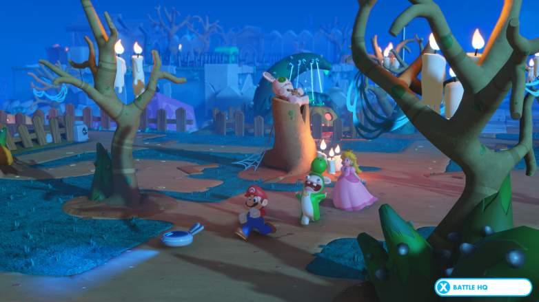 Mario + Rabbids Kingdom Battle, Mario + Rabbids Kingdom Battle Tips, Mario + Rabbids Kingdom Battle Guide