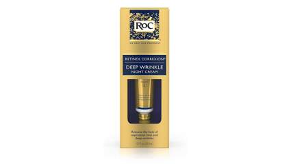retinol, retinol cream, best retinol cream, anti-aging cream, roc retinol