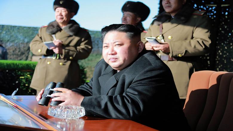 Kim Jong-un daughter