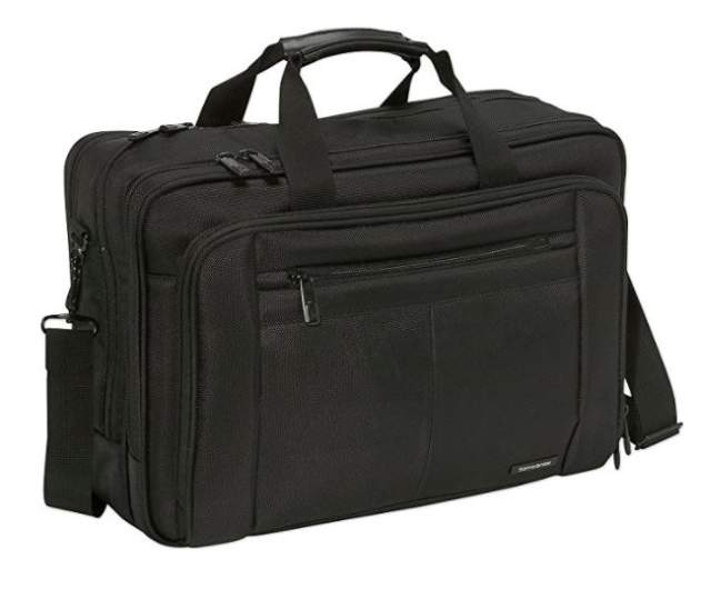 samsonite classic business carryon, best nice luggage, best nice travel bags, best nice carry on
