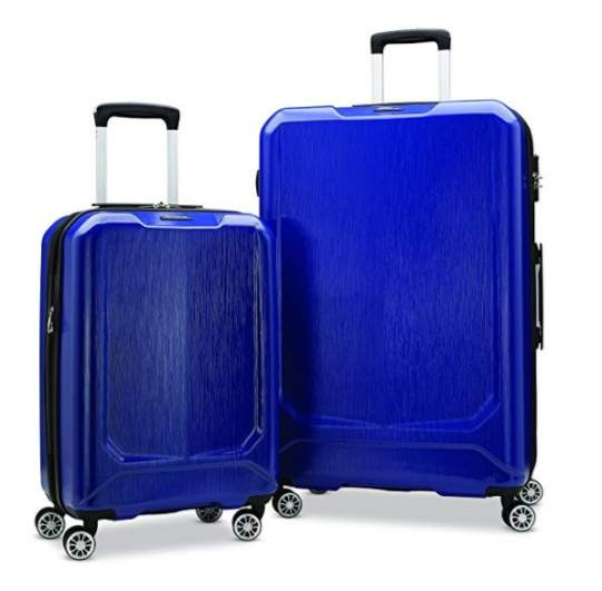 samsonite duraflex hardside spinner, best hardside luggage, best travel hardside bags, best hardside baggage