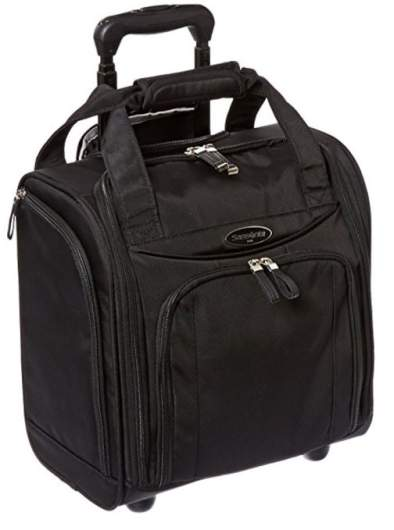 samsonite underseater cheap luggage, best cheap luggage, best cheap baggage, best affordable luggage baggage