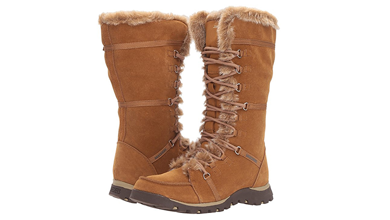 fall boots, winter boots, women's boots, boots for women, ladies boots, women's snow boots, skechers boots
