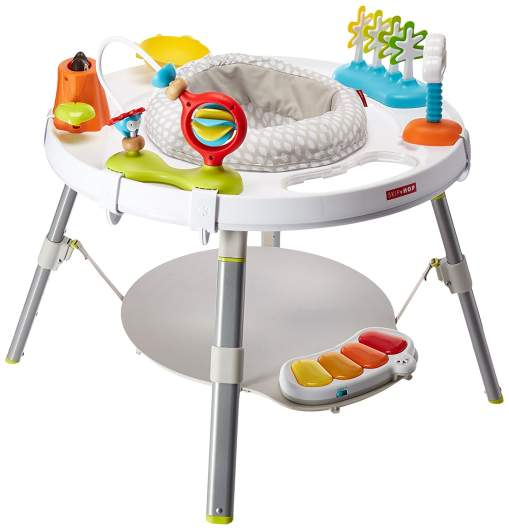 Skip Hop Explore & More Baby's View 3-Stage Activity Center, skip hop activity center, best new baby products, new baby products, best new activity center, new activity center, best baby activity center
