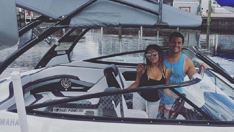Nicole Polizzi Husband Jionni LaValle, Snooki Husband, Snooki Kids, Jionni LaValle