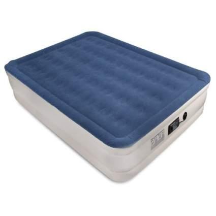 best air mattress, self-inflating air mattress