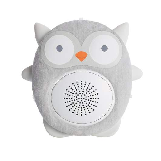 SoundBub by WavHello White Noise Machine & Bluetooth Speaker (Ollie the Owl), best new baby products, new baby products, bluetooth speaker for baby, bluetooth speaker for nursery, best new bluetooth speaker, new bluetooth speaker, owl bluetooth speaker, baby bluetooth speaker, cute bluetooth speaker
