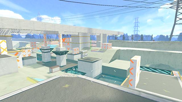 splatoon 2 new maps, splatoon 2 datamine, splatoon 2 new update