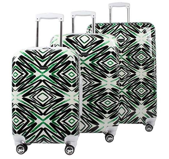 steve madden cute luggage, cute luggage sets, cute luggage bags and suitcases, cute luggage sets, cute carryon bags