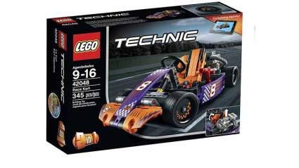 technic race kart