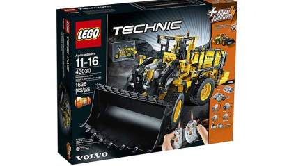 lego technic construction