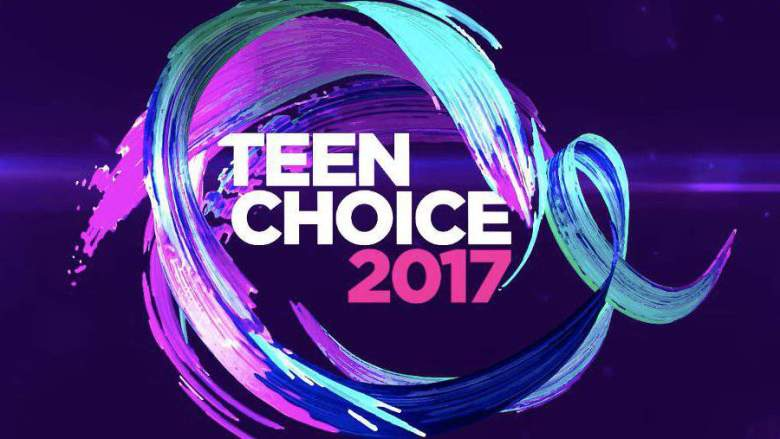 2017 Teen Choice Awards Voting, Voting for 2017 Teen Choice Awards, Voting
