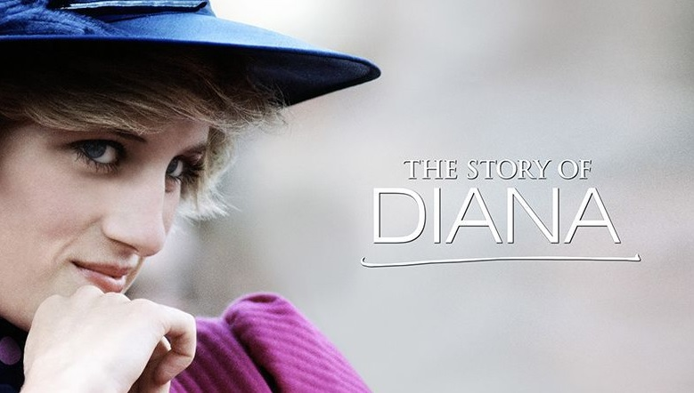 watch the story of diana online free